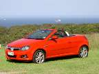 Holden Tigra road test (copyright image)