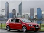 Volkswagen Golf GTI road test (copyright image)