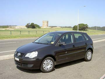 Volkswagen Polo TDI    Click on the image for a larger view